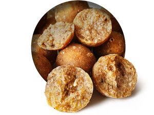 Tijger Crunch Caramel Boilies