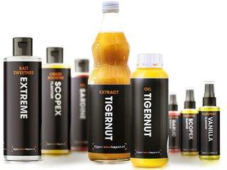 Flavours  & Öl