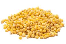 Maïs Geel kant en klaar 10KG