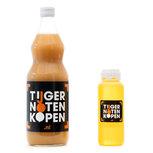 Tijgernoten Extract + Olie Deal