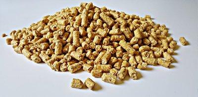 20 KG Mais pellets
